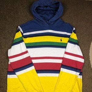 Polo Ralph Lauren CP 93 hoodie hoodie long sleeve